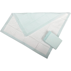 MEDMUP0365P - MedlineProtection Plus Polymer-Filled Underpads