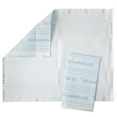 MEDUSAP2436ES - MedlineUltrasorbs Extra Strength Drypad and Drawpad