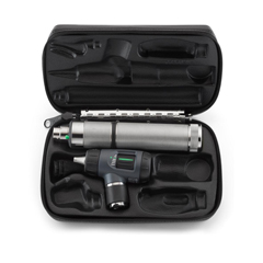MEDW-A25070M - Welch-Allyn - Otoscope Set with MacroView Otoscope