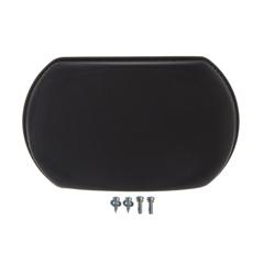 MEDWCA806918NYL - MedlinePad, Calf, Black, Nylon, for Excel K3, K4, Recliner