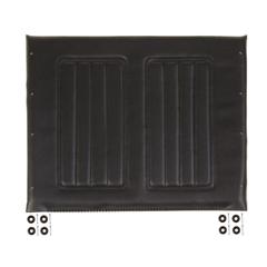 MEDWCA806920BLK - Medline - 18 x 16 Black Seat Upholstery for Excel 2000 Wheelchair