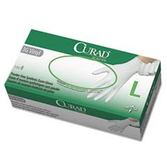 MII6CUR8236 - Curad® 3G Synthetic Vinyl Exam Gloves