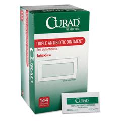 MIICUR001209 - CURAD® Triple Antibiotic Ointment