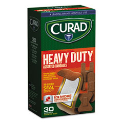 MIICUR14924 - Curad® Heavy Duty Bandages