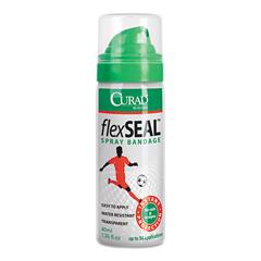 MIICUR76124RB - Flex Seal Spray Bandage, 40mL