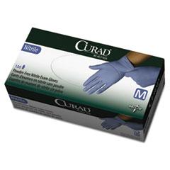 MIICUR9315 - Curad® Nitrile Exam Gloves
