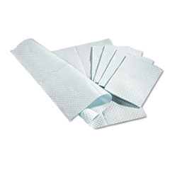 MIINON24357W - Medline Professional Tissue Towels