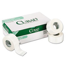 MIINON270101 - Curad® First Aid Silk Cloth Tape