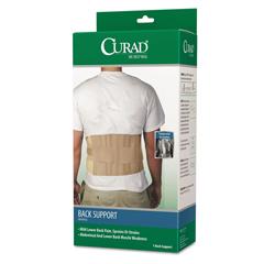 MIIORT22000D - Curad® Back Support