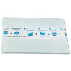 MIIVLMP8101 - Medline Napkleen™ Disposable Bibs