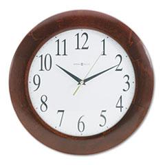 MIL625214 - Howard Miller® Corporate Wall Clock