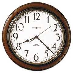 MIL625417 - Howard Miller® Talon Wall Clock