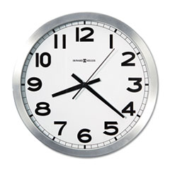 MIL625450 - Howard Miller® Spokane Wall Clock