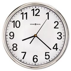 MIL625561 - Howard Miller® Hamilton Wall Clock