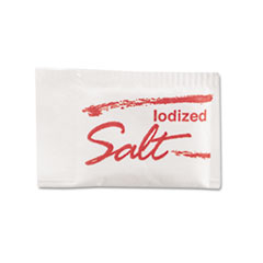 MKL14609 - Salt Packets