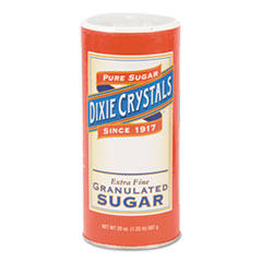 MKL24003 - Diamond Crystal Granulated Sugar Canisters