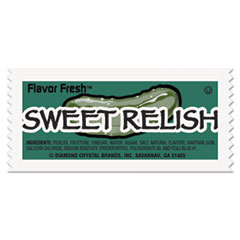 MKL76019 - Diamond Crystal Flavor Fresh® Condiment Packets