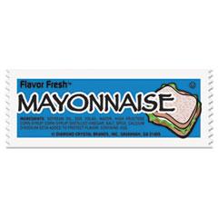 MKL78030 - Flavor Fresh® Condiment Packets