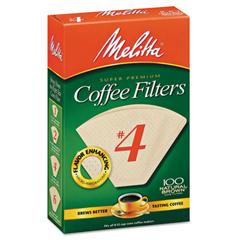 MLA624602 - Melitta® Basket Style Coffee Filters