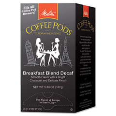 MLA75413 - Melitta® Coffee Pods