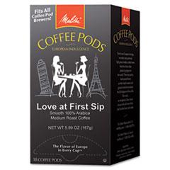 MLA75415 - Melitta® Coffee Pods