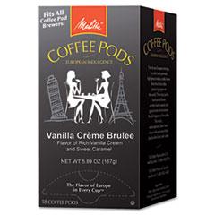 MLA75416 - Melitta® Coffee Pods