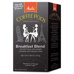 MLA75421 - Melitta® One:One™ Coffee Pods
