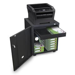 MLGMPFC2226B - Marvel GroupMobile Storage Cabinet