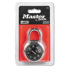 MLK1500D - Master Lock® Combination Lock