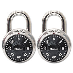 MLK1500T - Master Lock® Combination Lock