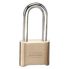 MLK175DLH - Master Lock® Resettable Combination Padlock