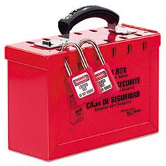 MLK498A - Master Lock® Latch Tight™ Lock Box