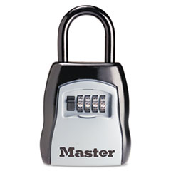 MLK5400D - Master Lock® Portable Select Access™ Key Storage Lock