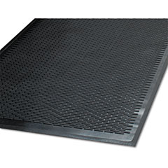 MLL14040600 - Guardian CleanStep Outdoor Rubber Scraper Mat