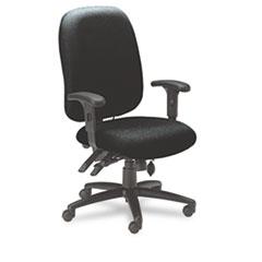 MLN2424AG2113 - Mayline® 24-Hour High-Performance Swivel Task Chair