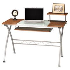 MLN972MEC - Mayline® Eastwinds™ Vision Computer Desk