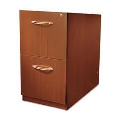 MLNAFF20LCR - Mayline® Aberdeen™ Series File Pedestal for Credenza