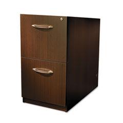MLNAFF20LDC - Mayline® Aberdeen™ Series File Pedestal for Credenza