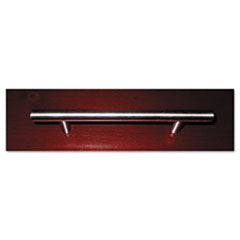 MLNBP6PCS - Mayline® Bar-Style Door/Drawer Handle