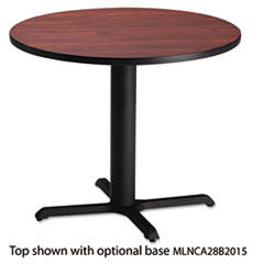 MLNCA30RTRMH - Round Hospitality/Bistro Table Top