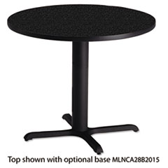MLNCA36RTANT - Round Hospitality/Bistro Table Top