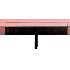 MLNCMT72ABMAH - Mayline® Corsica™ Series Adder Table Base