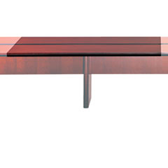 MLNCMT72ATCRY - Mayline® Corsica™ Series Modular Adder Conference Table Top