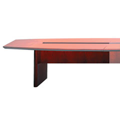 MLNCMT72SBCRY - Mayline® Corsica™ Series Table Base