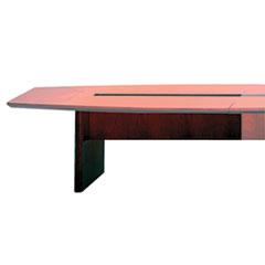 MLNCMT72SBMAH - Mayline® Corsica™ Series Table Base