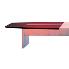 MLNCMT72STMAH - Mayline® Corsica™ Series Modular Conference Table Top