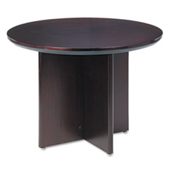 MLNCTRNDMAH - Mayline® Corsica™ Series Round Conference Table