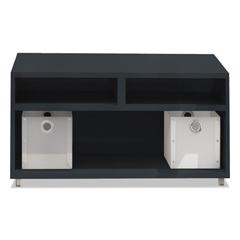 MLNE5OPENSAHB - Mayline® e5 Series Open Storage Cabinet