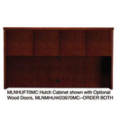 MLNMHUF70MC - Mayline® Mira Series Hutch