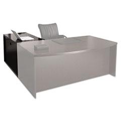 MLNMRT2448ESP - Mayline® Mira Series Desk Return